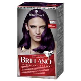 Brillance - Intensive Color Creme